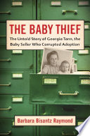 The Baby Thief Pdf/ePub eBook