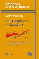 The Grammar of Graphics