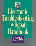 Electronic Troubleshooting and Repair Handbook