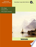 download ebook v.v.'s eyes (volume 2 of 2) (easyread large bold edition) pdf epub