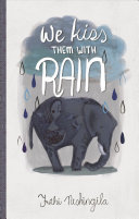 We Kiss them with Rain (Do Not Go Gentle) Book Cover