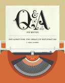 Q A a Day for Writers