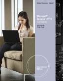 Microsoft Office Access 2010 Complete