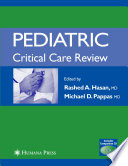 Pediatric Critical Care Review book