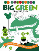 Ed Emberley s Big Green Drawing Book