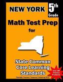 New York 5th Grade Math Test Prep