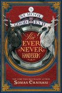 download ebook the school for good and evil: the ever never handbook pdf epub
