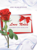 LOVE NOTES Know That You Own The Script Of