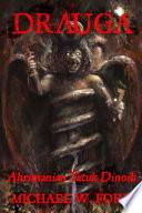 Drauga Ahrimanian Yatuk Dinoih book