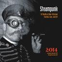 Steampunk 2014
