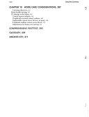 Radcliff & Ogden's Calculation of Drug Dosages