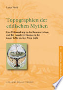 Topographien der eddischen Mythen
