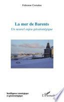 La Mer, Un Enjeu Économique par Fabienne Costadau
