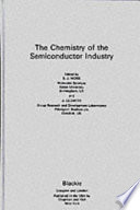 Chemistry of the Semiconductor Industry