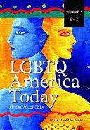LGBTQ America Today