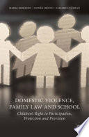 Domestic Violence  Family Law and School