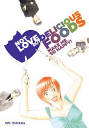 Not Love But Delicious Foods Dango Or Dumplings Over Flowers And