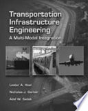 Transportation Infrastructure Engineering