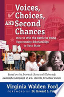 Voices  Choices  and Second Chances Book PDF