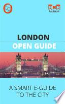 London Open Guide