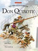 The Misadventures of Don Quixote