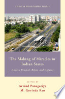 The Making of Miracles in Indian States Book PDF