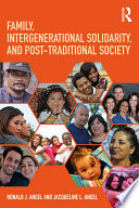 Family  Intergenerational Solidarity  and Post Traditional Society