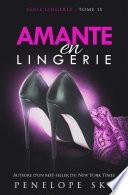 Danseuse En Lingerie Pdf/ePub eBook