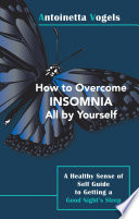 How To Overcome Insomnia All By Yourself
