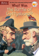Ebook What Was the Battle of Gettysburg? Epub Jim O'Connor Apps Read Mobile