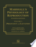 Marshall   s Physiology of Reproduction