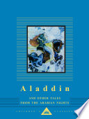 Aladdin And Other Tales From The Arabian Nights book
