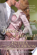 Kisses And Rogues Four Regency Stories