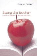 download ebook sexing the teacher pdf epub