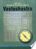 Vastushastra