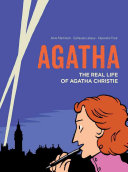 Agatha by Anne Martinetti
