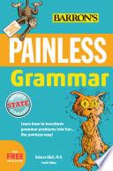 Painless Grammar  4th edition
