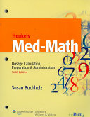 Henke's Med-Math