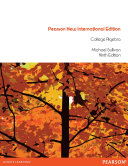 College Algebra  Pearson New International Edition