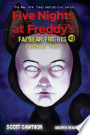Friendly Face An Afk Book Five Nights At Freddy S Fazbear Frights 10