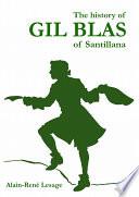 The History of Gil Blas of Santillana