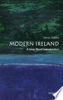 Modern Ireland  A Very Short Introduction