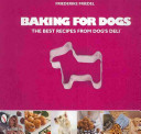 Baking For Dogs