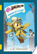 My Little Pony  Daring Do and the Forbidden City of Clouds