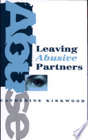 Leaving Abusive Partners