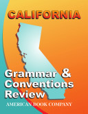 California Grammar and Conventions Review