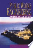 Public Works Engineering