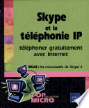 Skype et la t  l  phonie IP