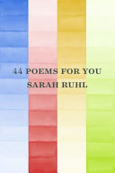 44 Poems for You