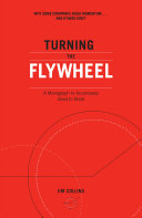 cover img of Turning the Flywheel